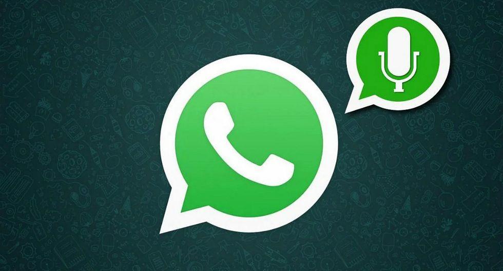 Ya es posible transcribir los audios de Whatsapp con nueva app