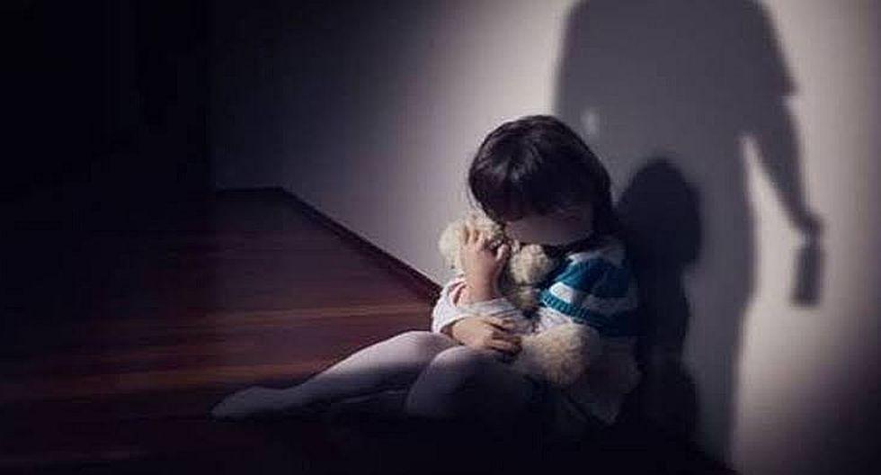 Gritar y golpear a los niños deja graves consecuencias a largo plazo