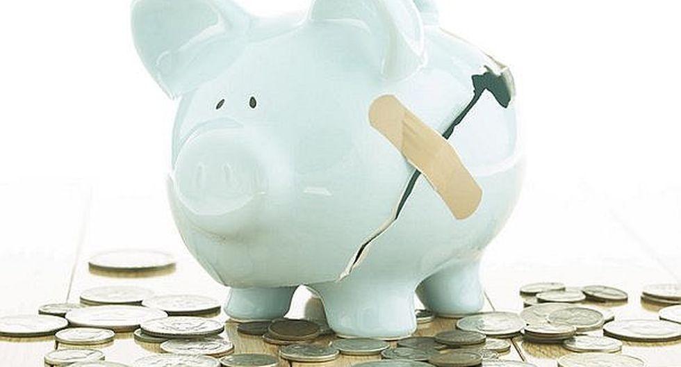 Los peruanos siguen apostando por el ahorro: Depósitos crecen 4.42%