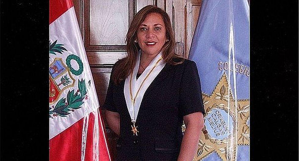 María Portocarrero: Asamblea del CAL decidirá este 6 de diciembre situación de elecciones internas