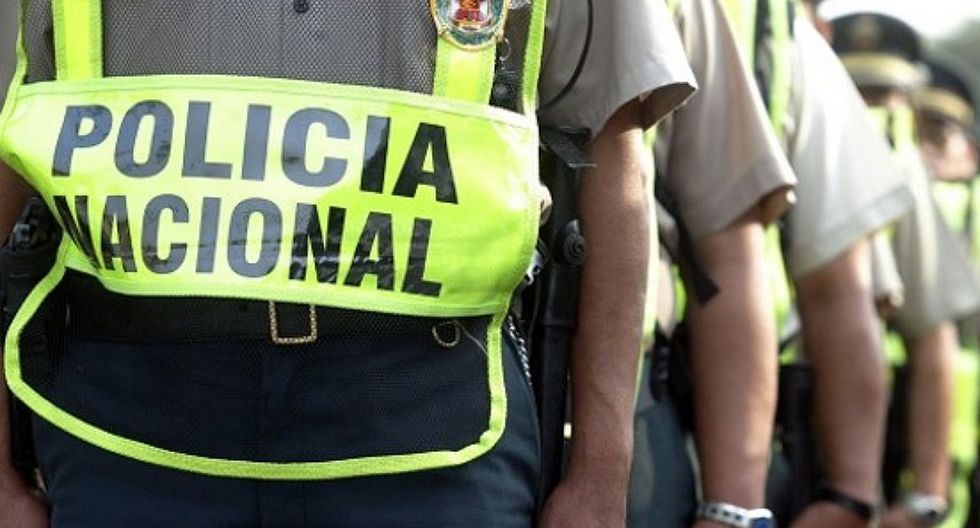 Agresión a policías tiene 217 casos registrados en lo que va del 2019