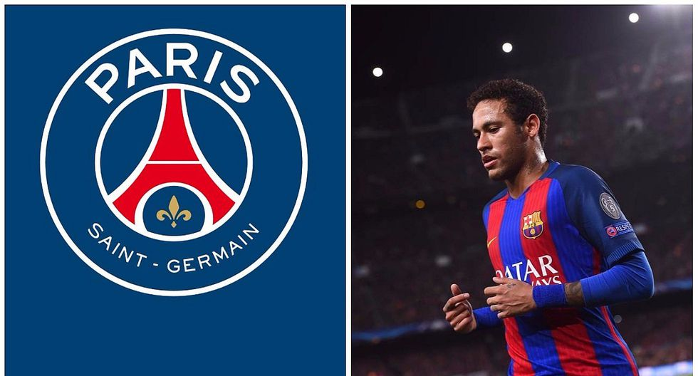 Neymar: pase del brasileño al PSG será el más caro de la historia