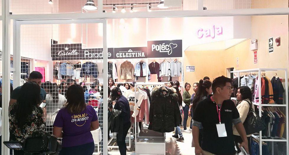 Tiendas Wuman abre segundo local en Arequipa