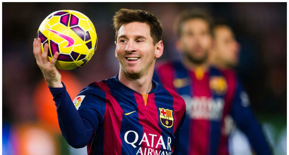 Lionel Messi: Conoce sus nuevos botines