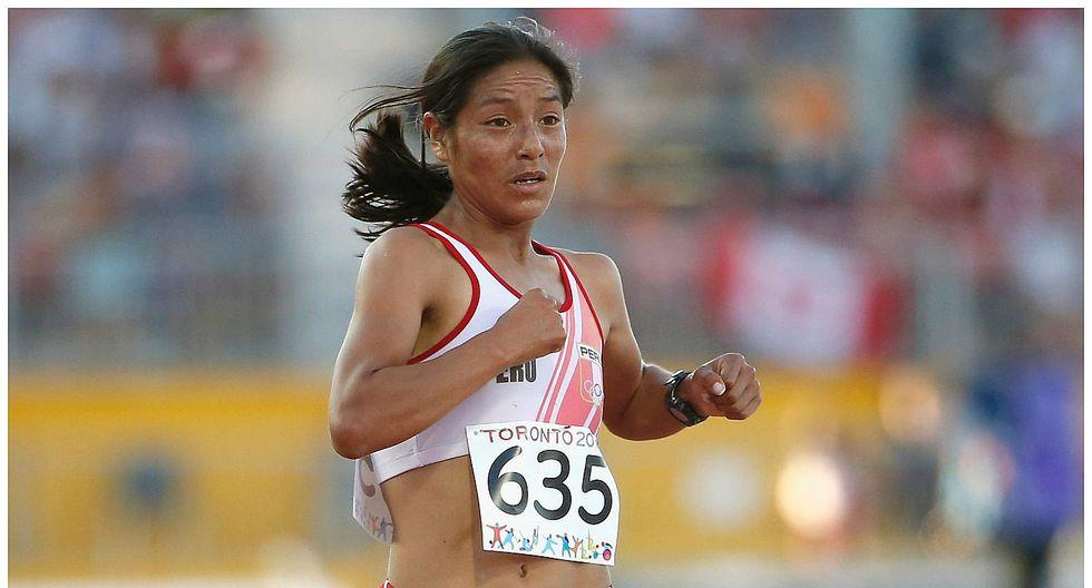 Río 2016: Inés Melchor rumbo a Brasil y envía emotivo mensaje a peruanos