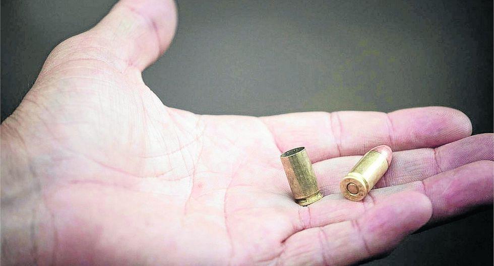 Hombre es condenado a 4 años de prisión por llevar una bala en el bolsillo