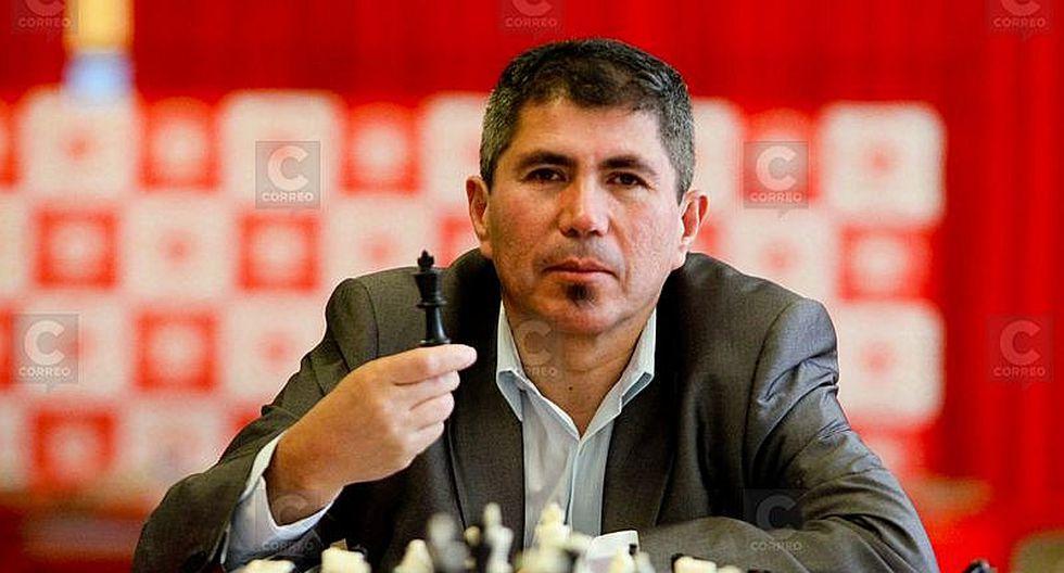 Julio Ernesto Granda será declarado Ciudadano Ilustre de la Comunidad Andina