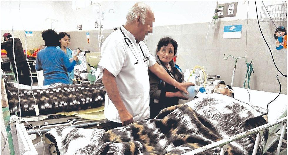 Aumentan casos del síndrome de Guillain-Barré en la región Lambayeque