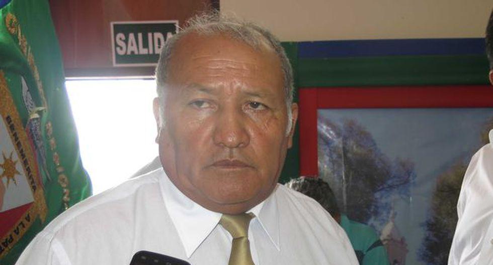 Cambian a funcionarios del Gobierno Regional de Moquegua