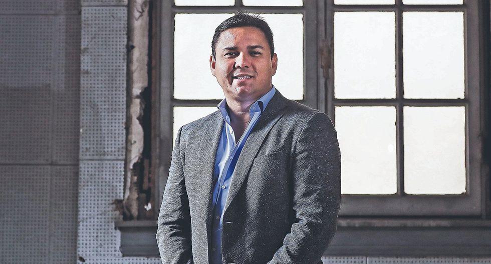 """Sergio Ludeña: """"Tenemos que seguir creciendo por el bien del fútbol"""""""