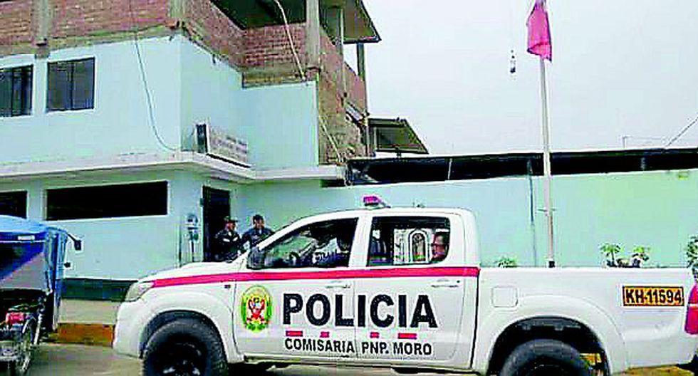 Mujer es atrapada por acusación de intento de asesinato a su vecina