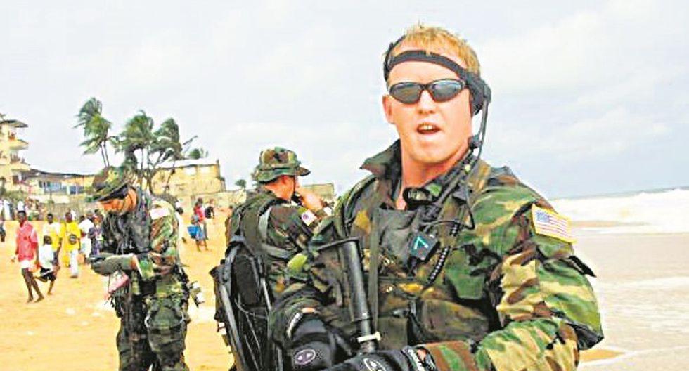 Polémica por Navy Seal que mató a Bin Laden