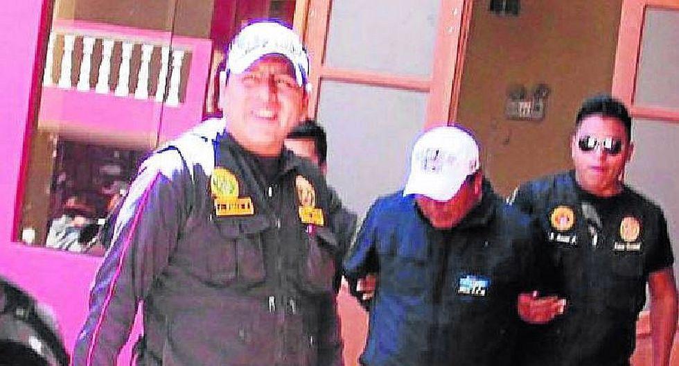 Puno: detienen a ciudadano que torturó a su hijo de 8 años en Ilave