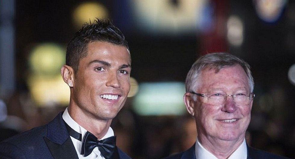 Cristiano Ronaldo: El pedido de Alex Ferguson tras despertar del coma que da la vuelta al mundo
