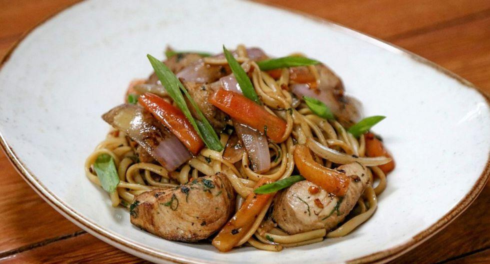 Semana Santa: Conoce 9 recetas con pescado fáciles de preparar