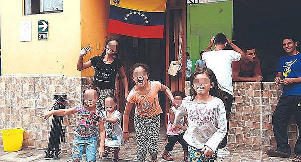 Aseguran que 400 mil niños venezolanos no van a la escuela en Colombia, Ecuador y Brasil