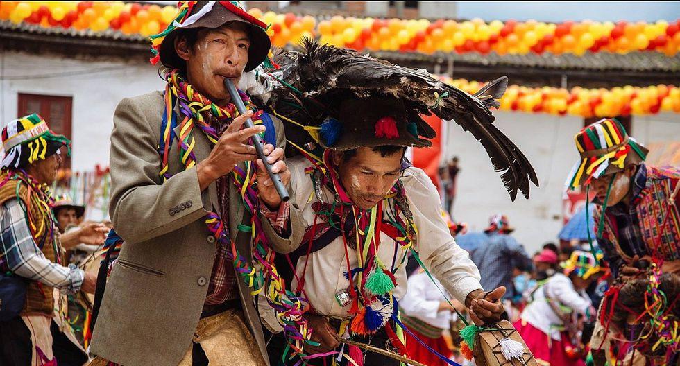 Lanzamiento del XVI Encuentro Nacional del Carnaval Originario – Pukllay 2018