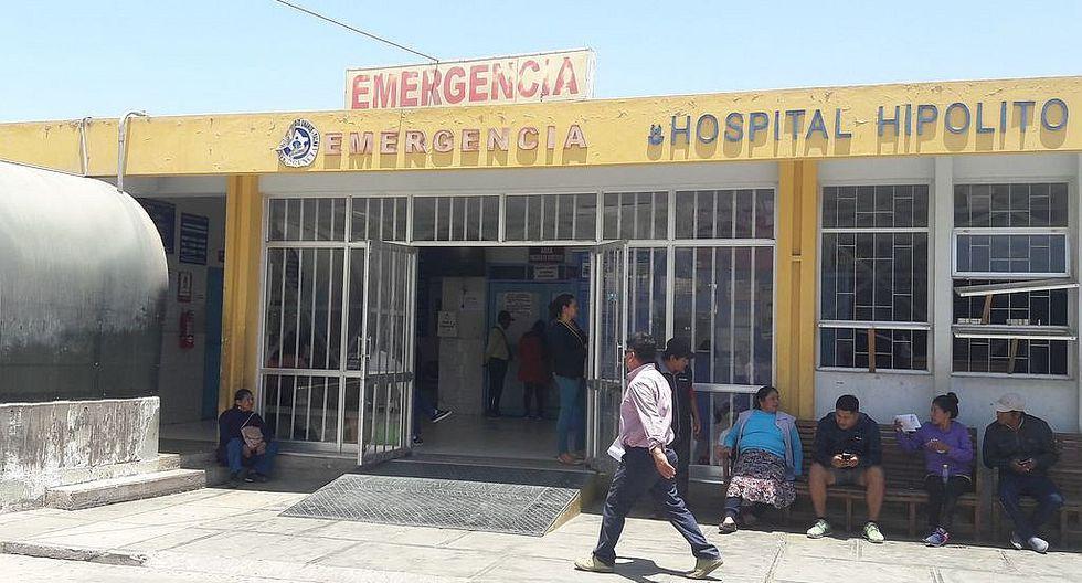 Hombre queda grave al ser arrollado por combi en la calle Basadre y Forero