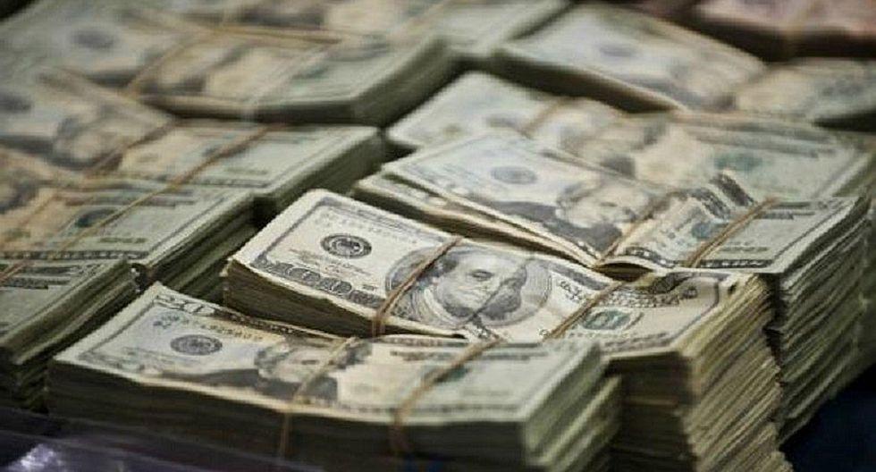 México bloquea cuentas de universidad pública por presunto lavado de dinero