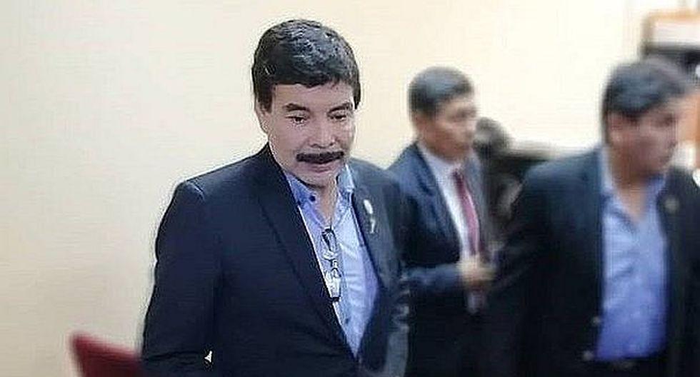 Ratifican sentencia contra exalcalde Alfredo Zegarra por caso PDM