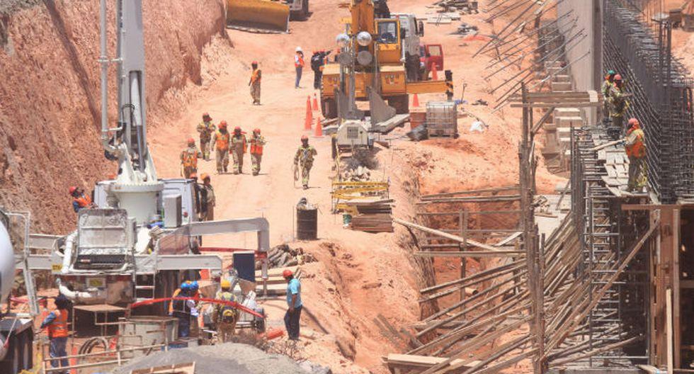 GRA ejecuta 42 obras a portas de cumplir 100 días de gestión