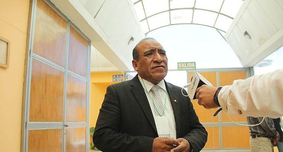 Ugel La Joya carece de 7 docentes