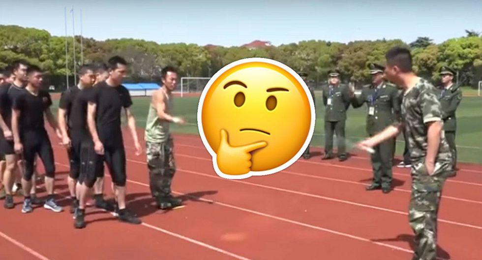 YouTube: cuando saltar la cuerda se vuelve todo un reto físico (VÍDEO)