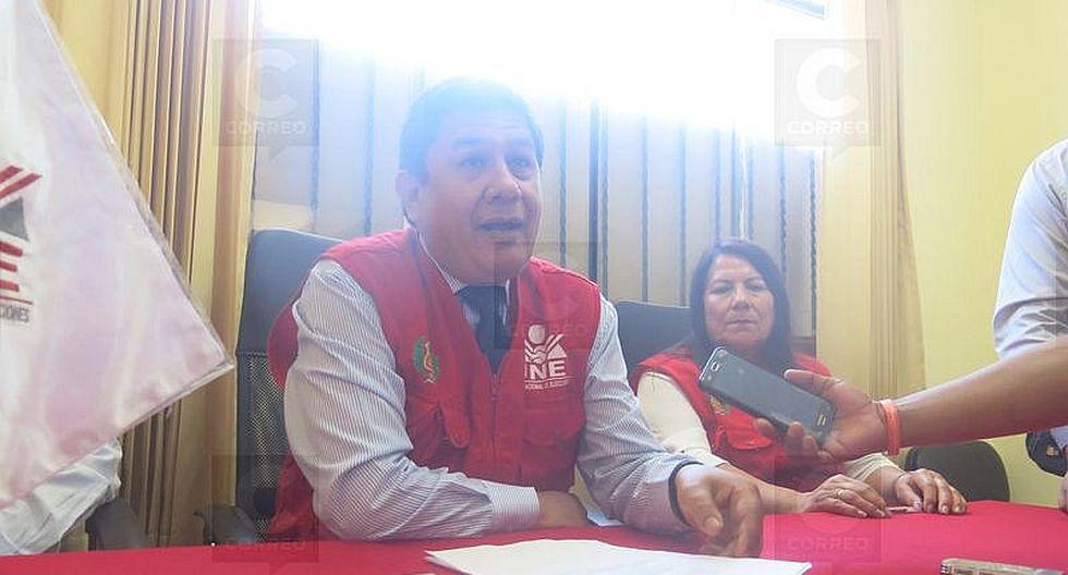 JEE Tacna no anulará elecciones pese a reclamos de excandidatos