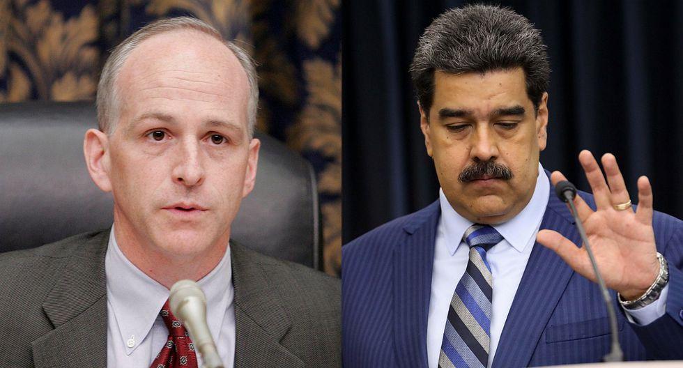 Próximo jefe de Defensa en Congreso estadounidense rechaza intervención en Venezuela