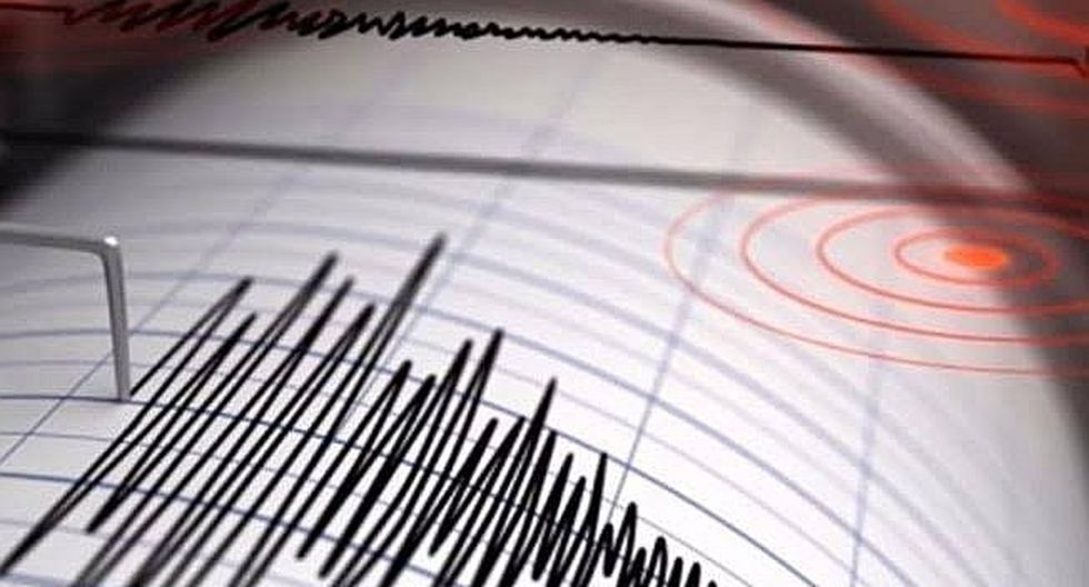 Sismo de magnitud 6 se registró al oeste de Argentina