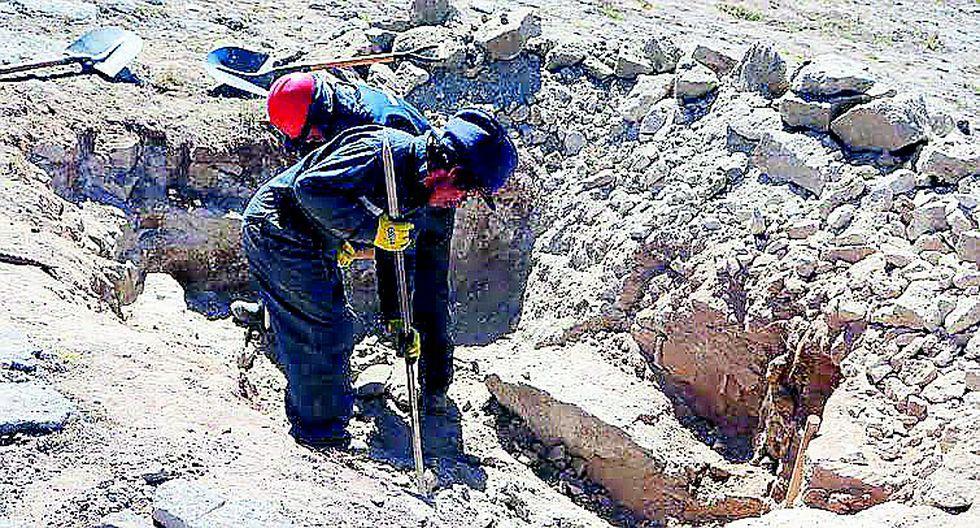 Preparan extracción del urario y litio en Carabaya