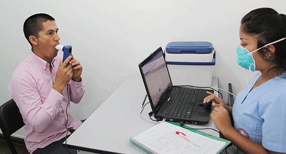 Salud ocupacional en Perú es considerado como gasto